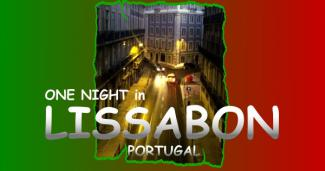 Lissabon Travel